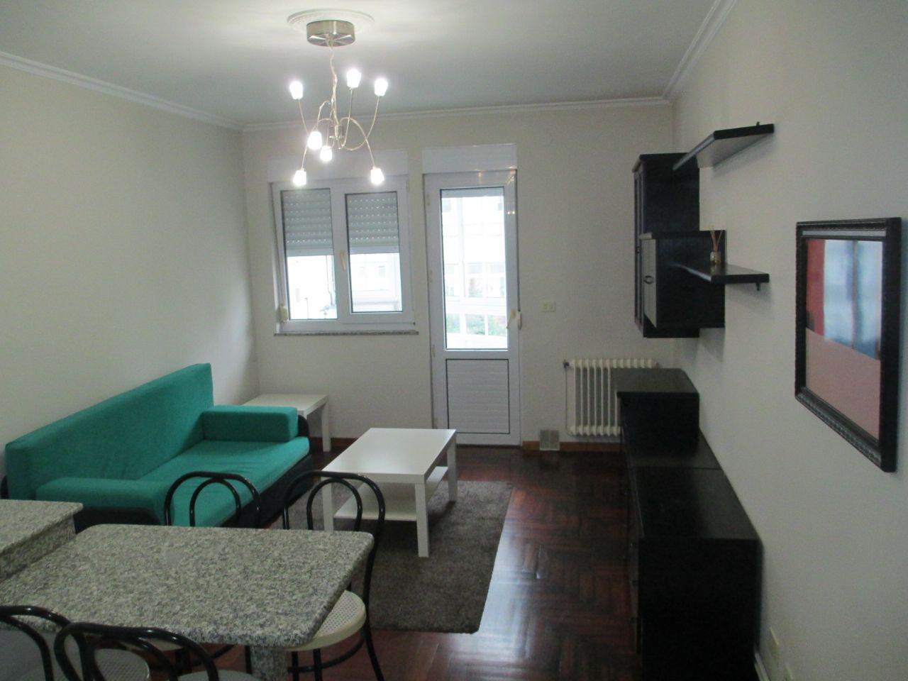 Apartamento en Lugo, San Roque, alquiler