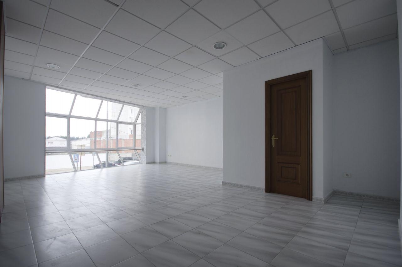 Oficina en Lugo, Avda. Coruña - Garabolos, alquiler