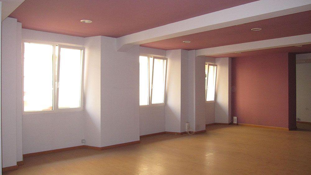 Oficina en Lugo, Ronda Muralla, alquiler