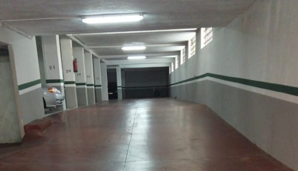 Garaje / Parking en Lugo
