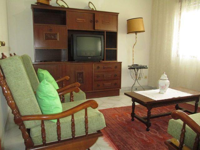 Piso en Lugo, Antigua Residencia, alquiler