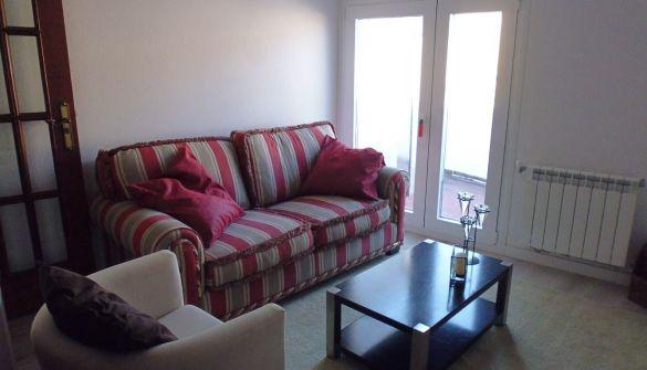 Apartamento en Lugo de 1 habitaciones