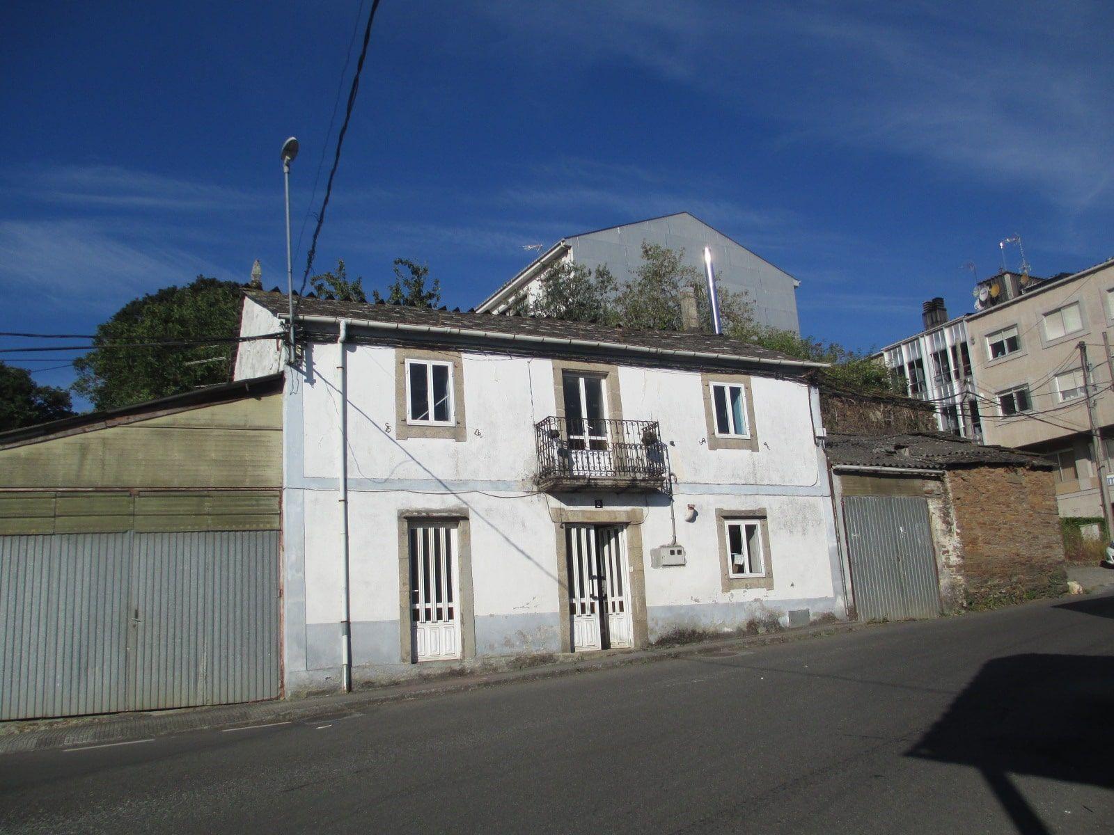 Casa / Chalet en Cospeito, Feira do Monte, venta