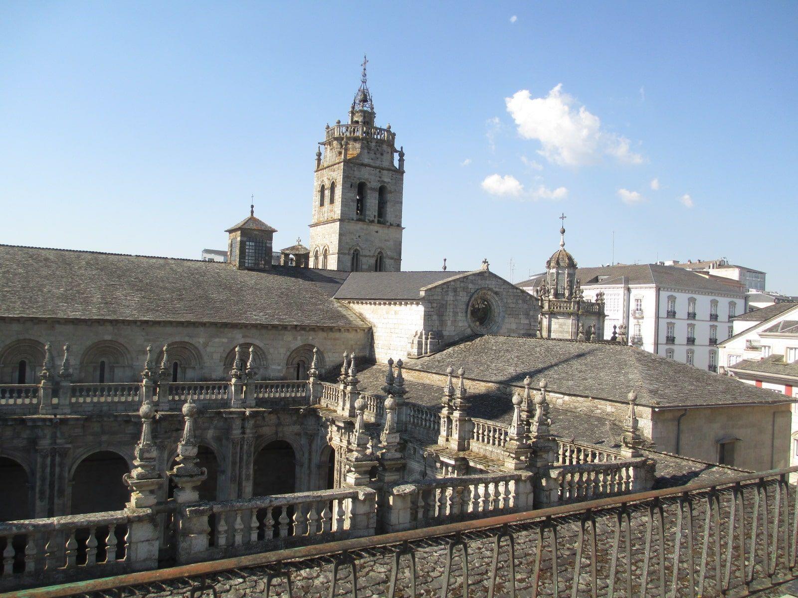 Casa / Chalet en Lugo, Centro, venta