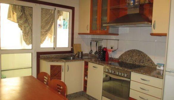 Dúplex en Lugo de 3 habitaciones