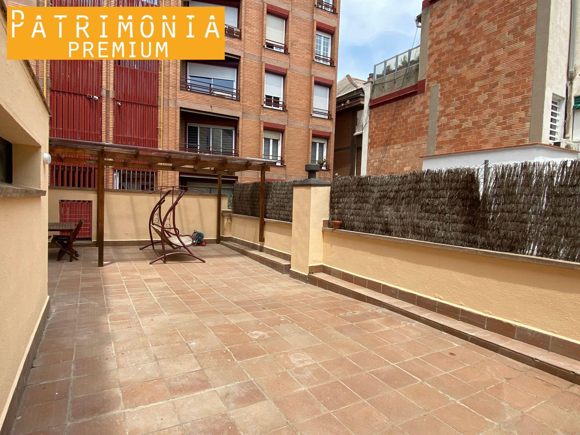 Casa / Chalet en Barcelona, alquiler