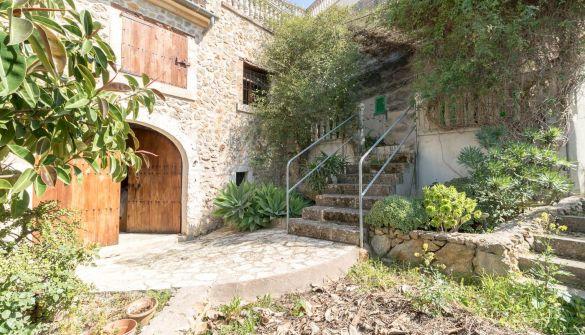 Villa de Lujo en Maria De La Salut de 9 habitaciones