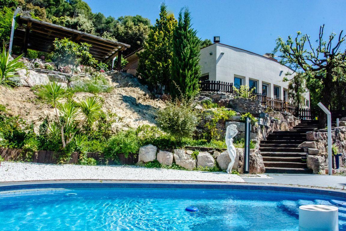 Casa / Xalet a Caldes de Montbui, Can Regasol, en venda
