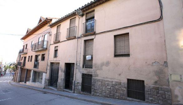 Casa de pueblo en Moià de 5 habitaciones