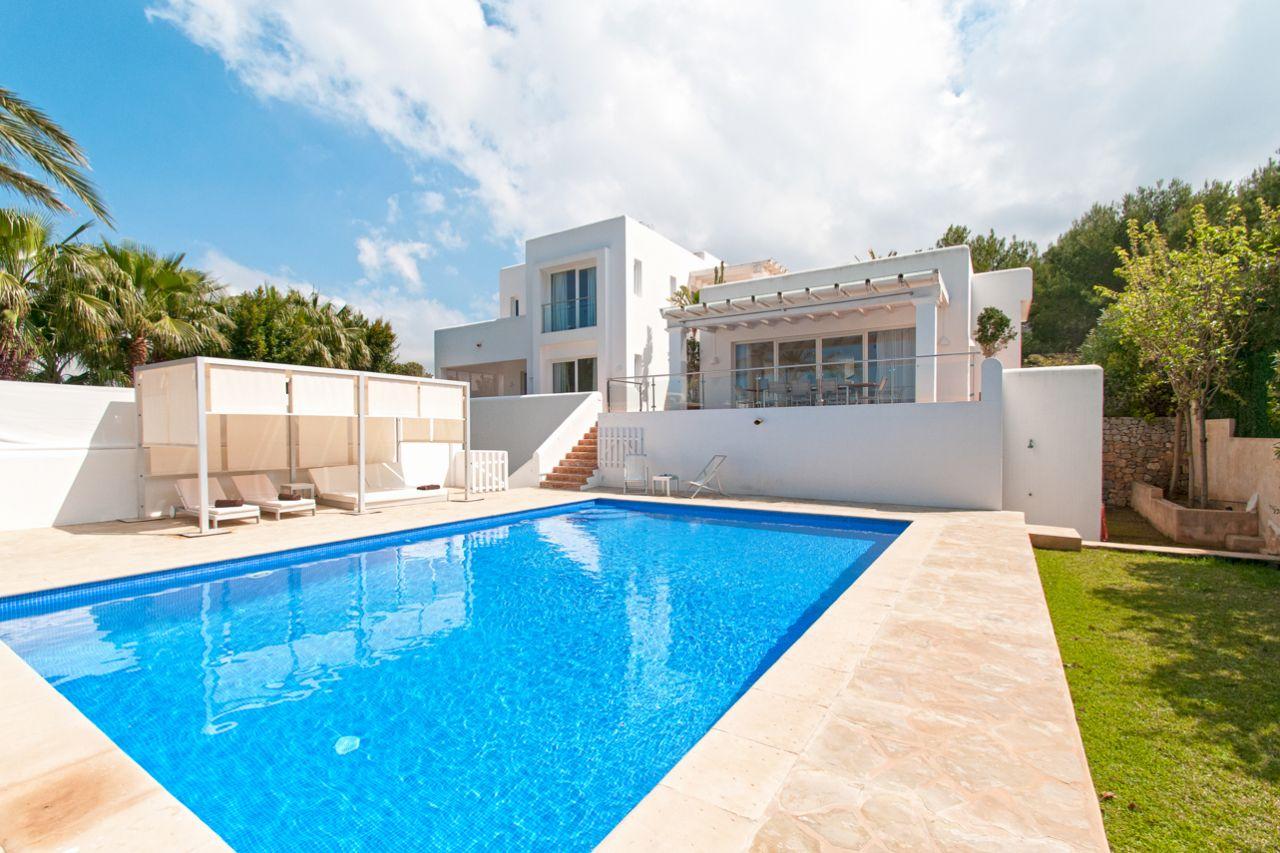 Villa in Sant Josep de sa Talaia, Cala Vadella, for sale