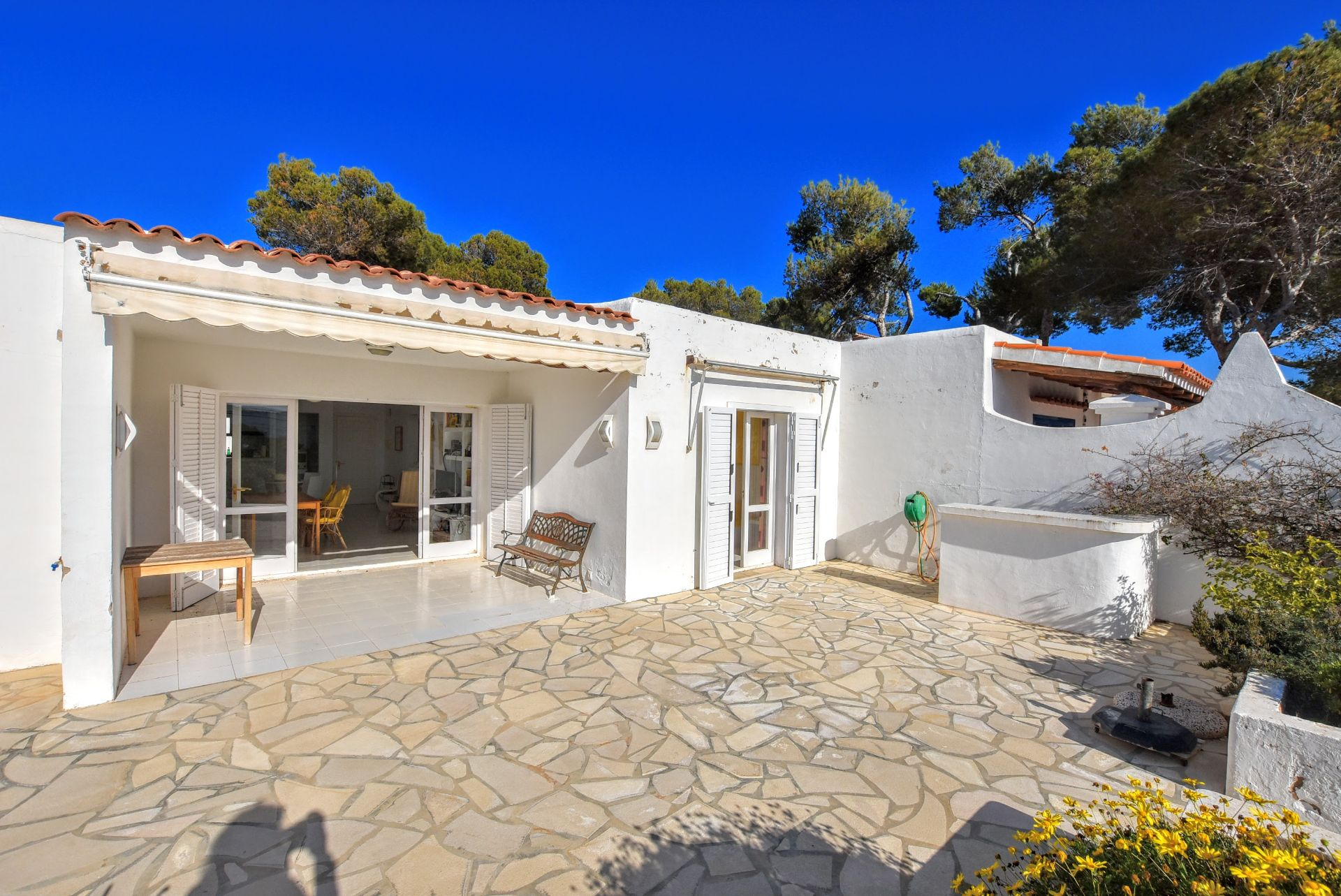 Villa in Sant Josep de sa Talaia, Cala Codolar, for sale