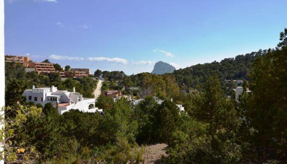 Estudio en Sant Josep De Sa Talaia