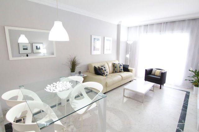 Apartamento en Marbella, Puerto Banus, alquiler vacacional