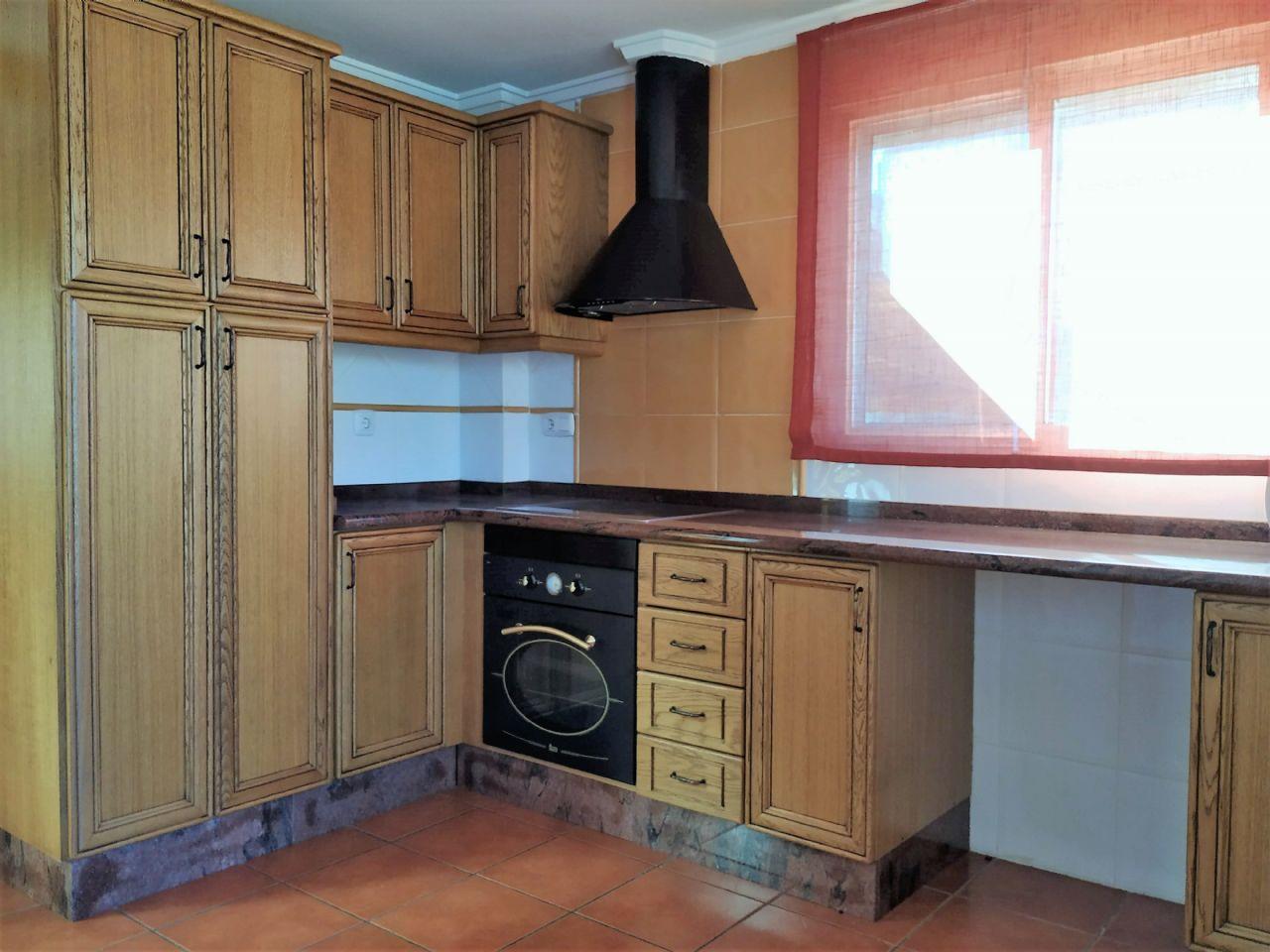 Casa adosada en Sueca, venta