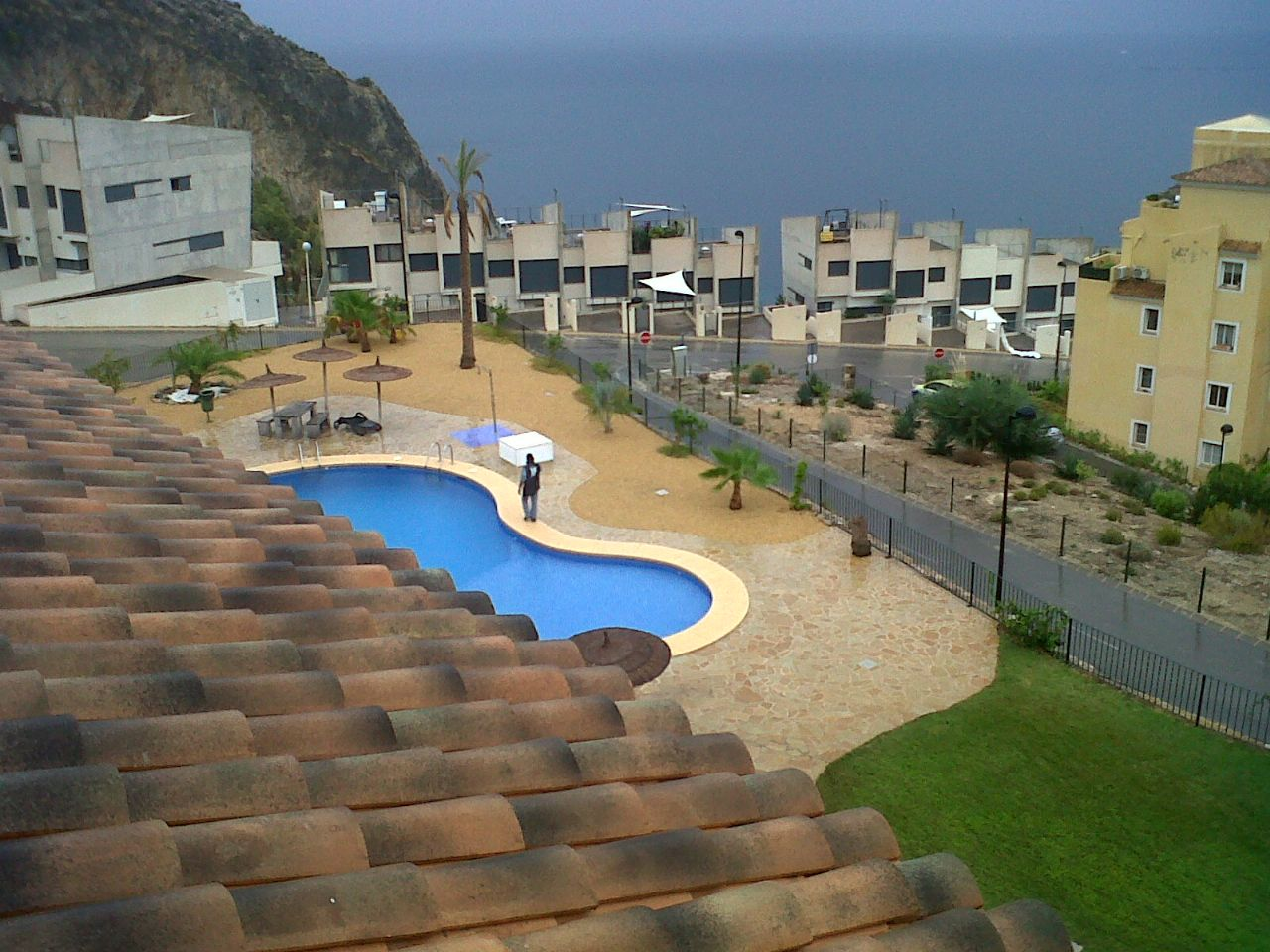 Villa in Altea, Mascarat, for sale