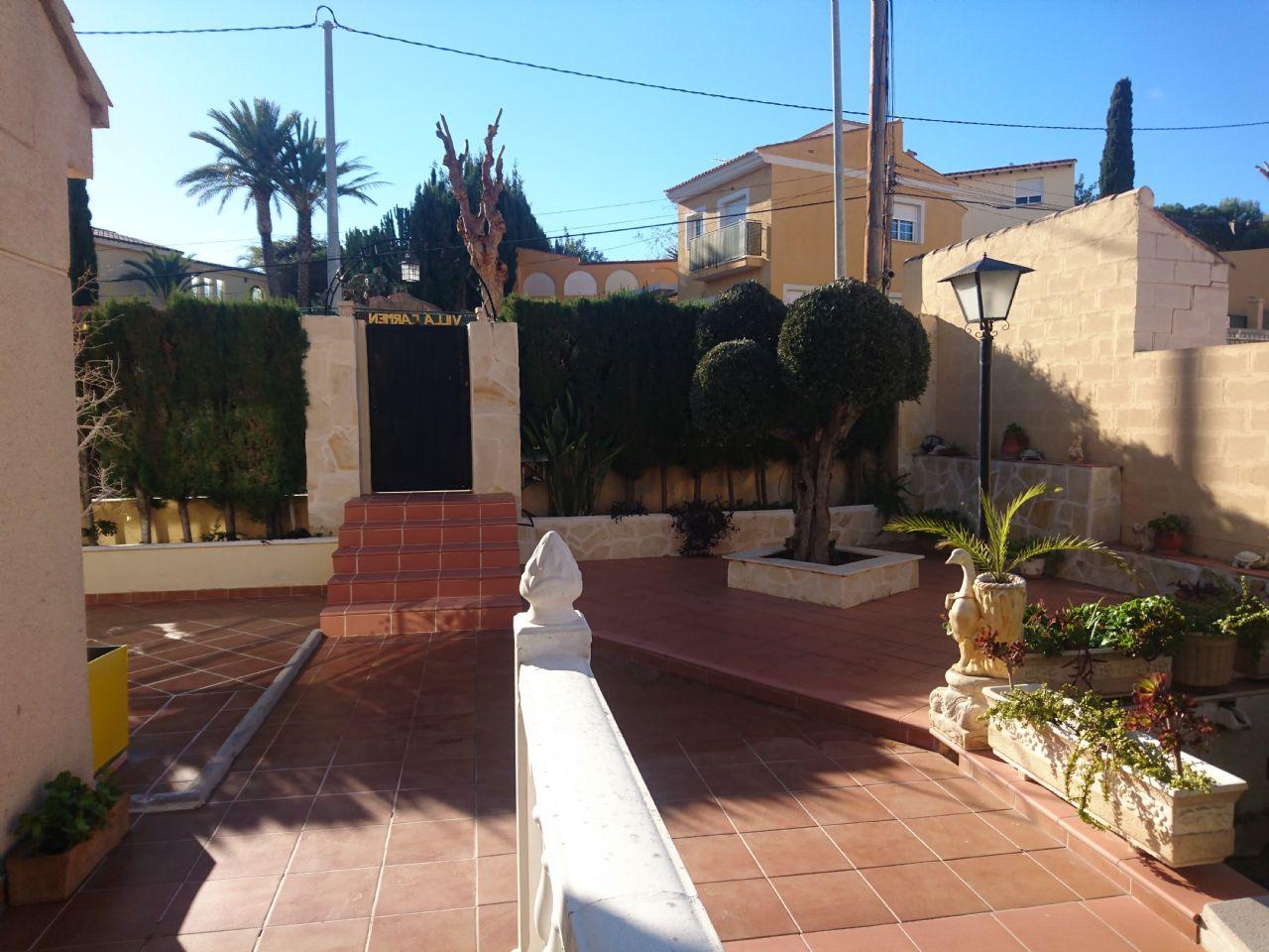 Villa in La Nucia, SAN RAFAEL, for sale