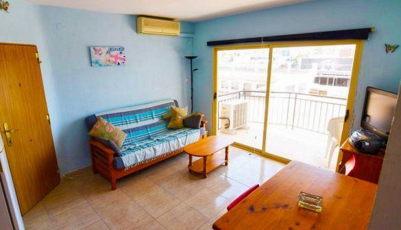Apartamento en Calpe / Calp de 1 habitaciones