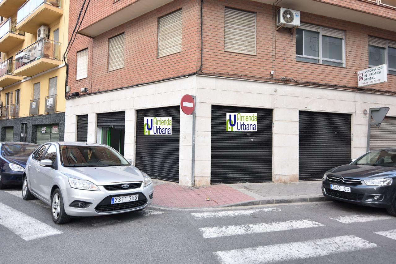 Local comercial en Elche, Altabix, alquiler