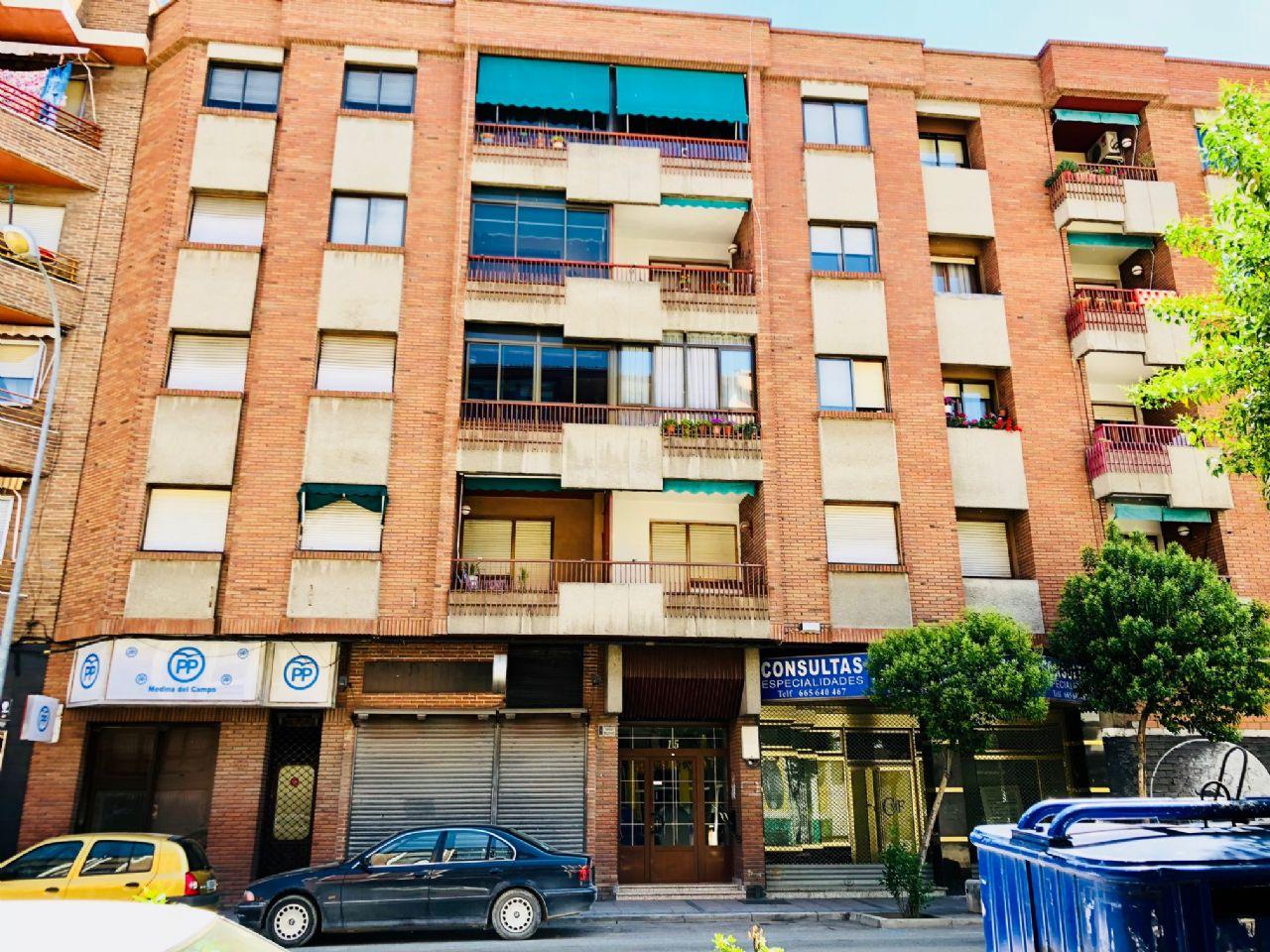 Wohnung in Medina del Campo, CENTRO, verkauf