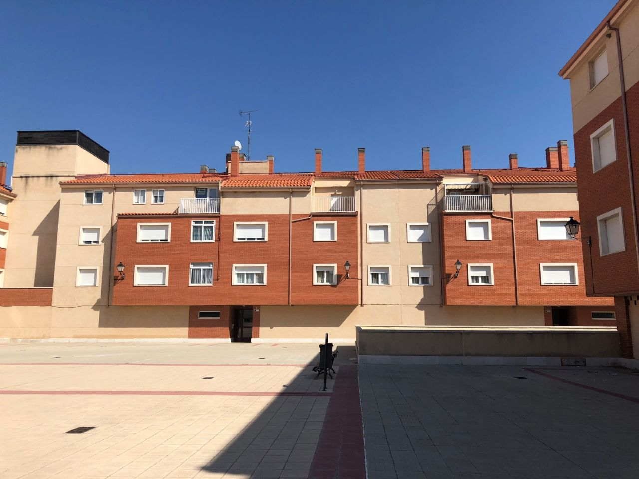 Piso en Medina del Campo, MERCADONA, venta