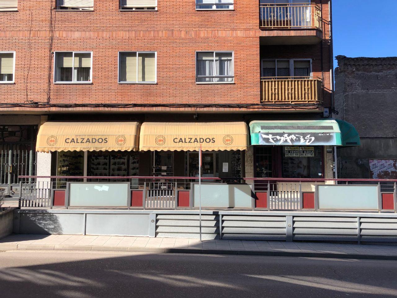 Local comercial en Medina del Campo, VALLADOLID, venta