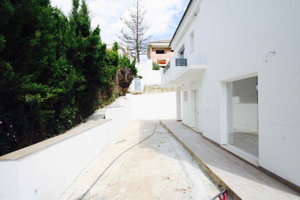 Terraced House in Marbella, MUY CERCA DE MARBELLA CENTRO, for sale