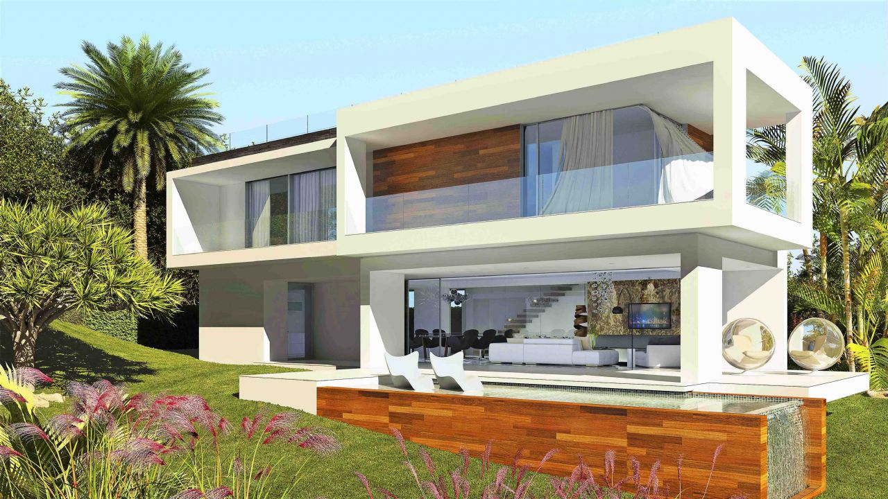 Luxury Villa in Estepona, CERCA DE ATALAYA, GUADALMINA Y PARAISO, for sale