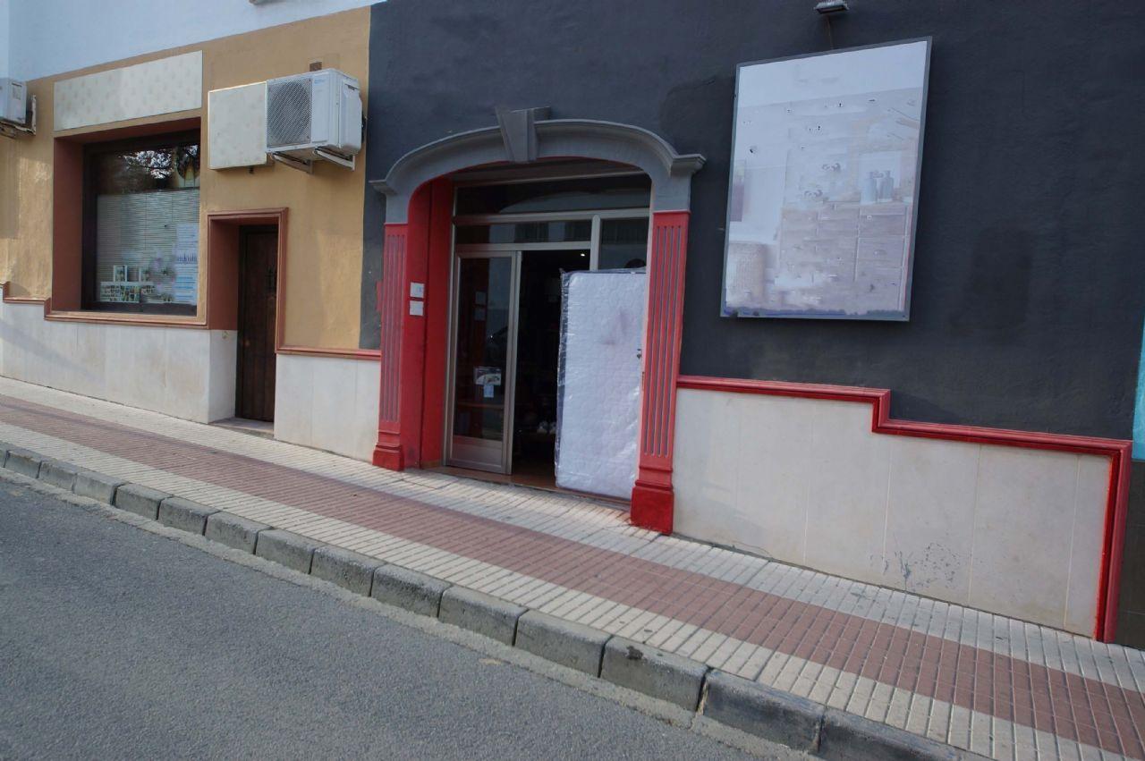 Local comercial en San Pedro de Alcántara, FUENTENUEVA, venta