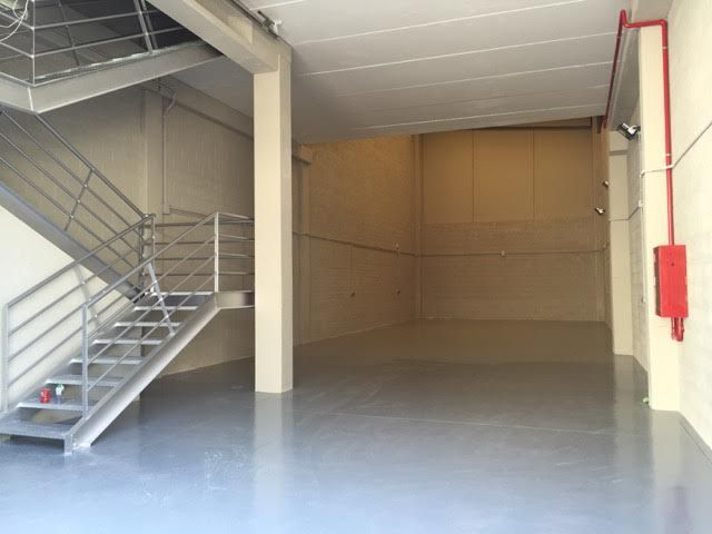 Commercial property in Marbella, NUEVA ANDALUCIA, for rent