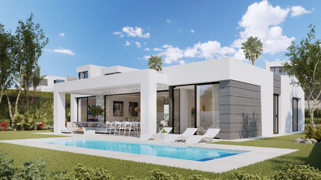 Villa de Lujo en Marbella, ESTE DE MARBELLA, venta