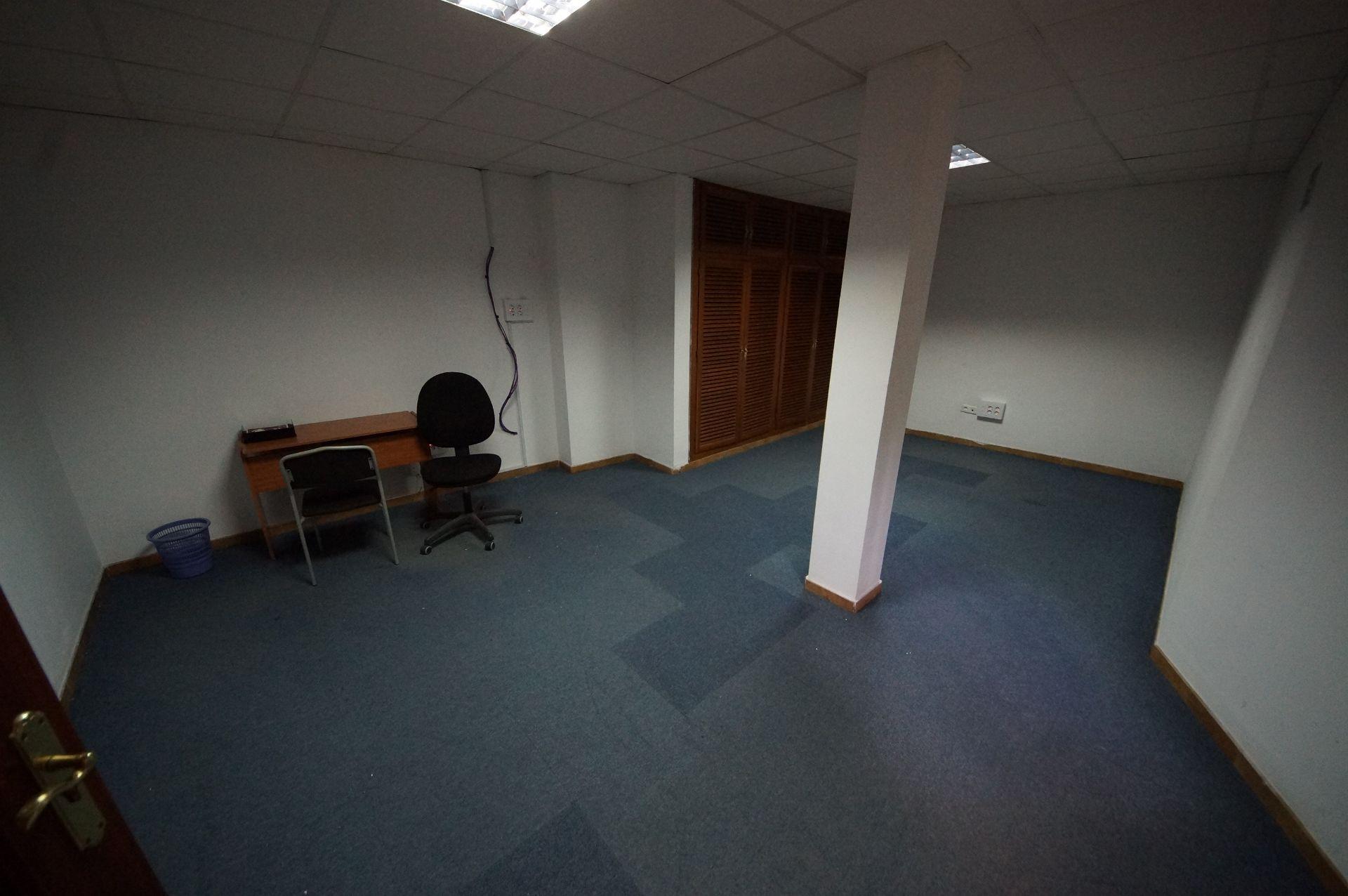 Office in San Pedro de Alcántara, CENTRO SAN PEDRO, for rent