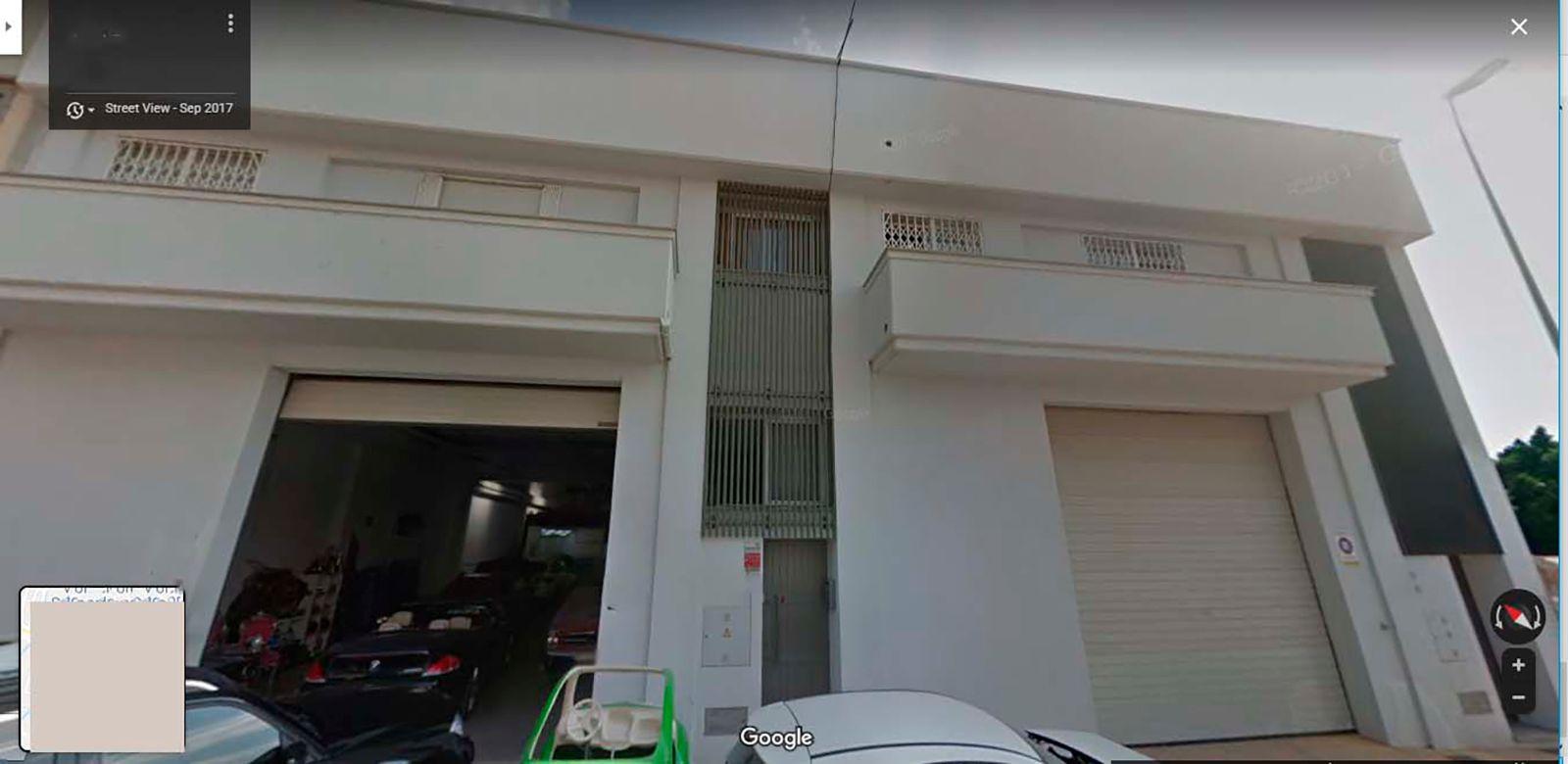 Commercial property in San Pedro de Alcántara, POLIGONO SAN PEDRO, for rent