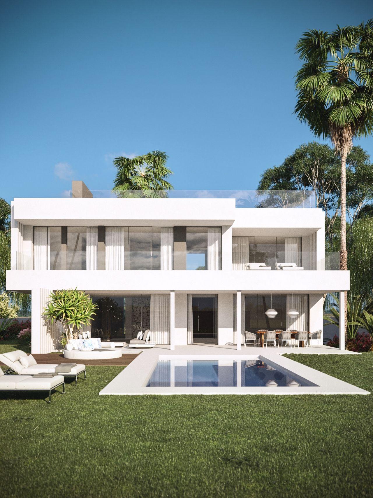 Luxury Villa in Estepona, Estepona, for sale