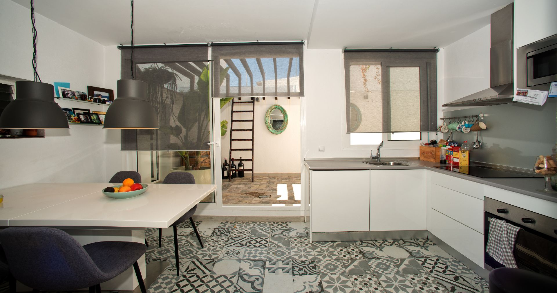 Terraced House in San Pedro de Alcántara, CENTRO SAN PEDRO, for sale
