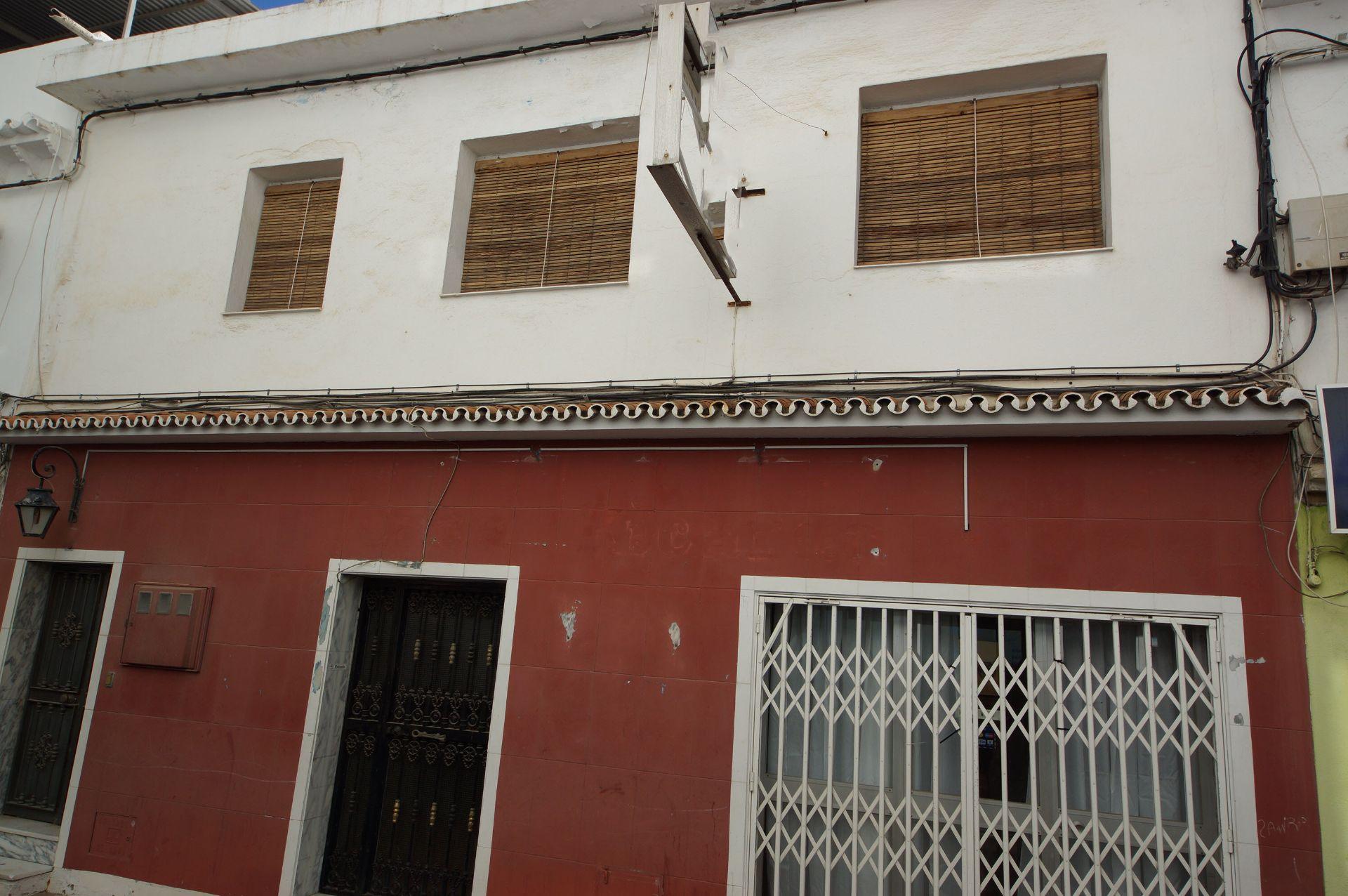 Commercial property in San Pedro de Alcántara, CENTRO SAN PEDRO, for sale