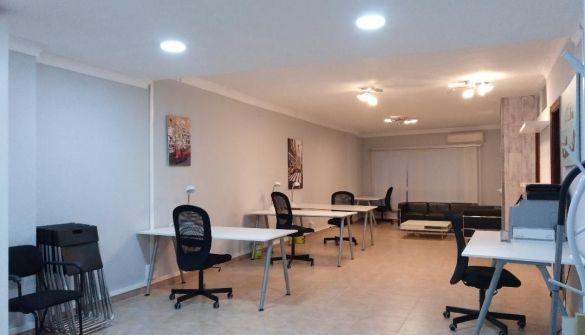 Oficina en San Pedro de Alcántara