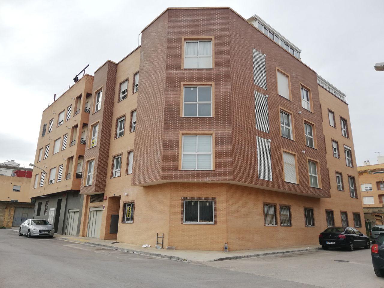 Garaje / Parking en Riba-roja de Túria, venta