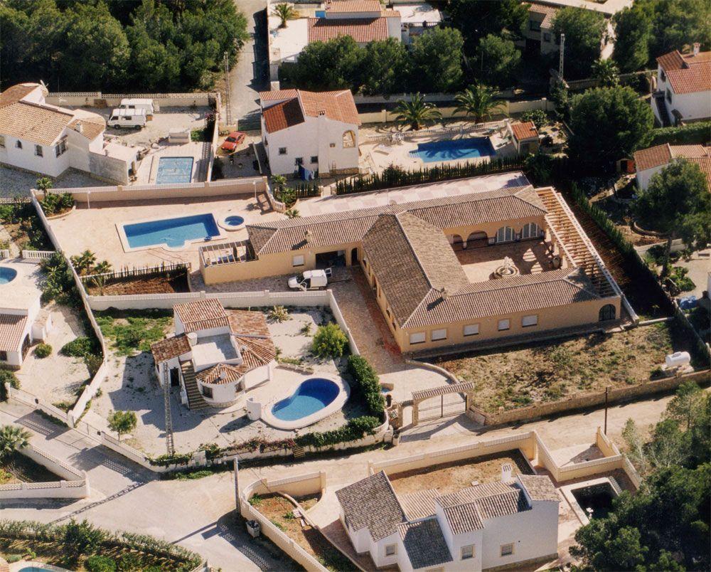 Villa in Calpe / Calp, te koop