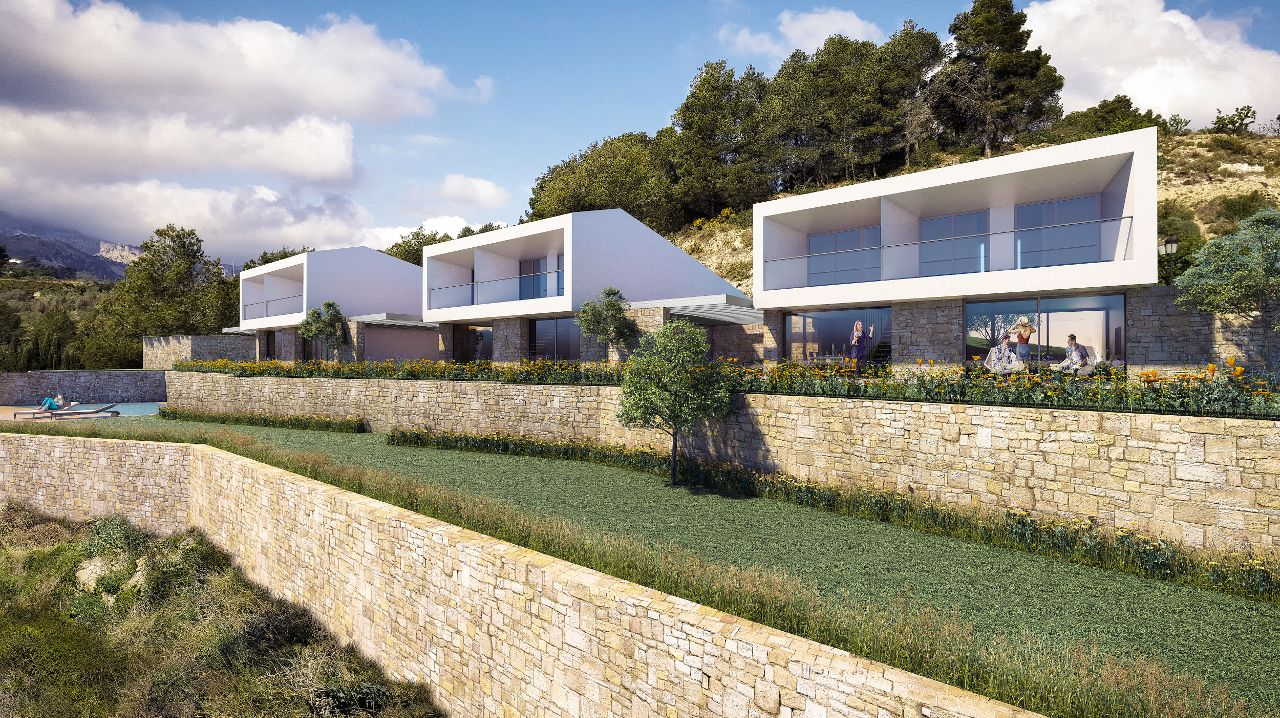 Casa / Chalet en Guadalest, venta