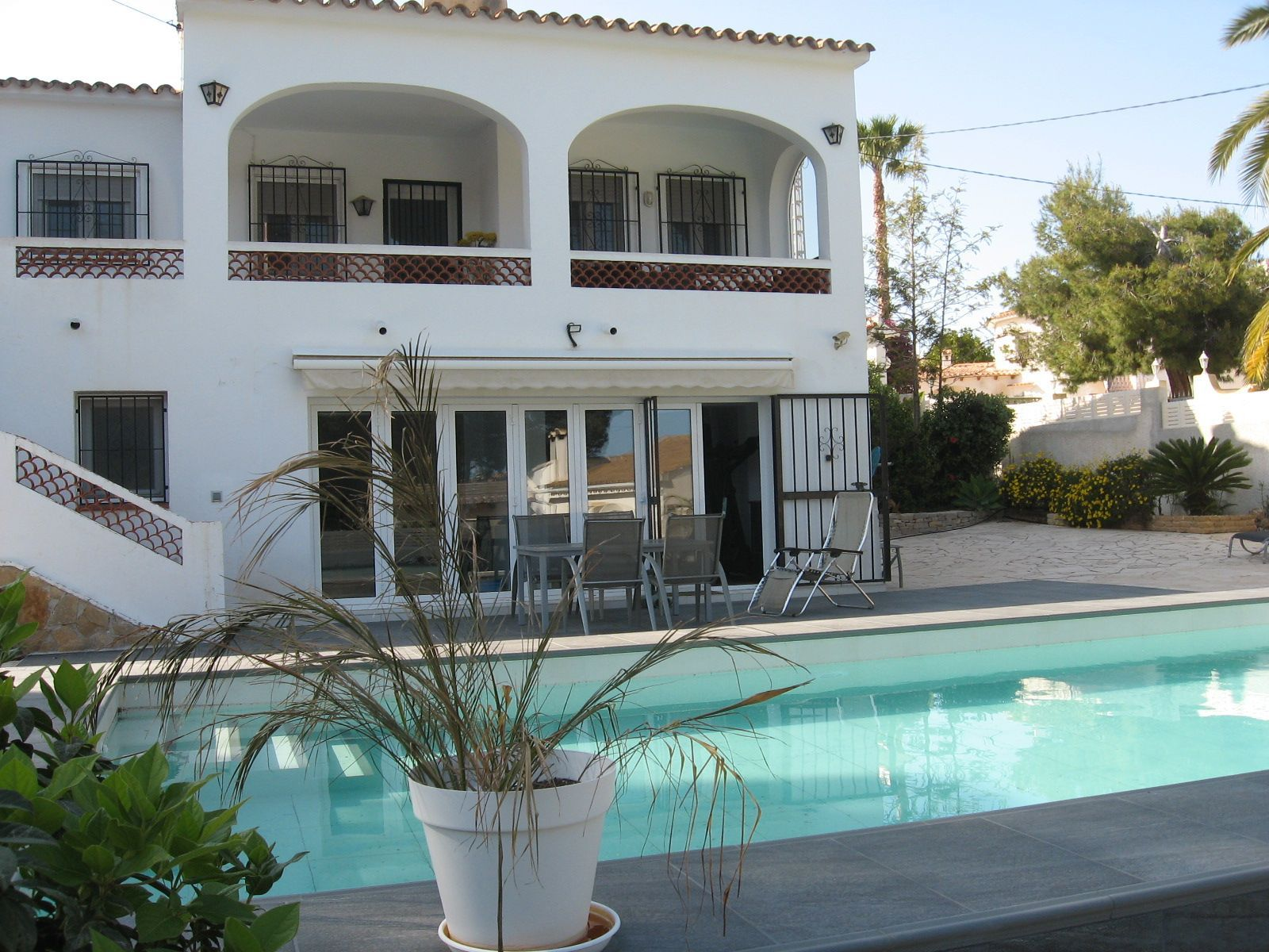 Casa / Chalet en Calpe / Calp, CARRIO ALTO, venta
