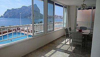 Apartamento en Calpe / Calp, EDIF ORELLANO, venta