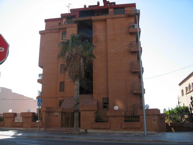 Apartamento en Calpe / Calp, EDIF IFACH PLAYA, venta