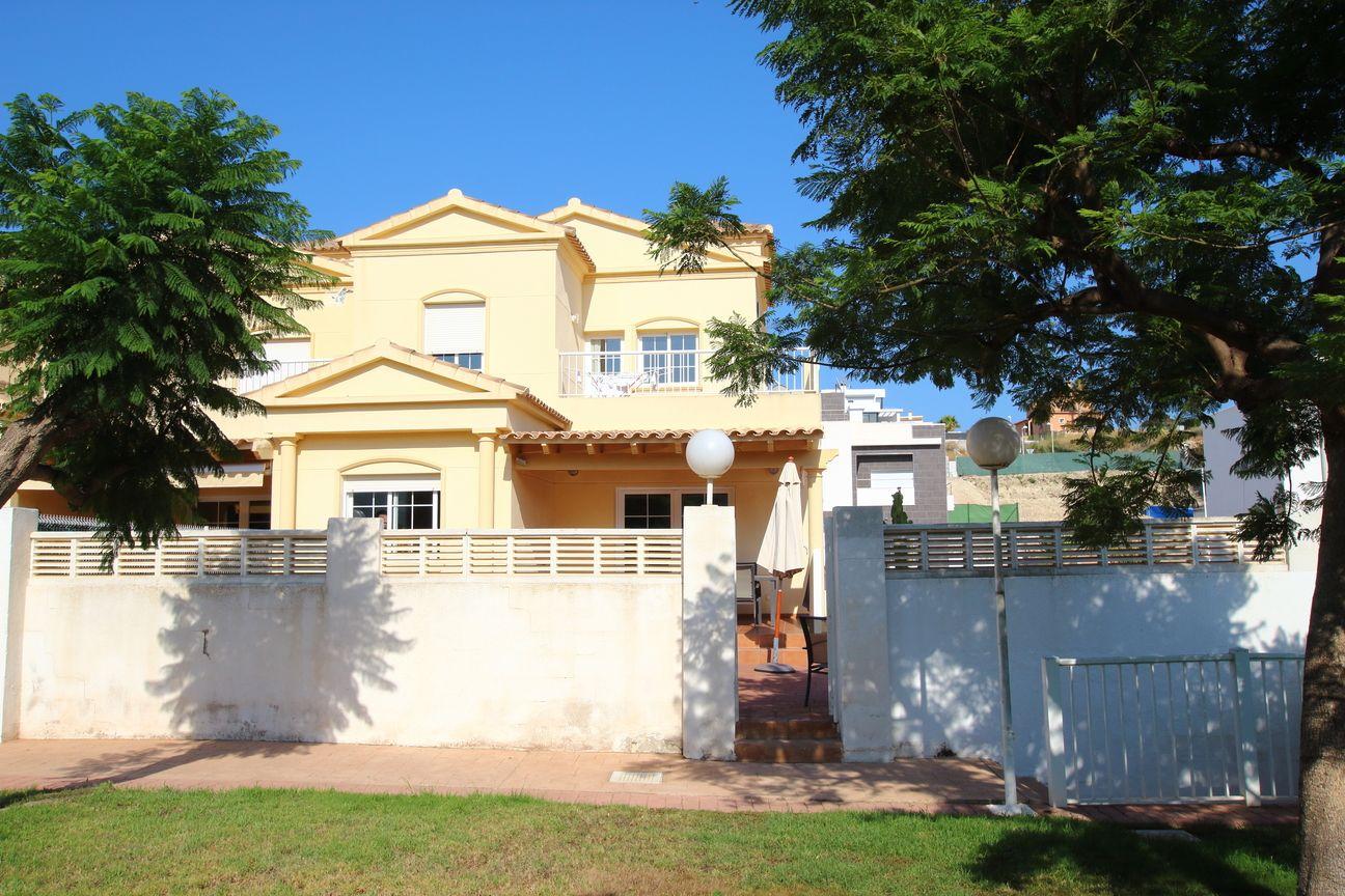 Casa / Chalet en Calpe / Calp, PARTIDA PLA ROIG, venta