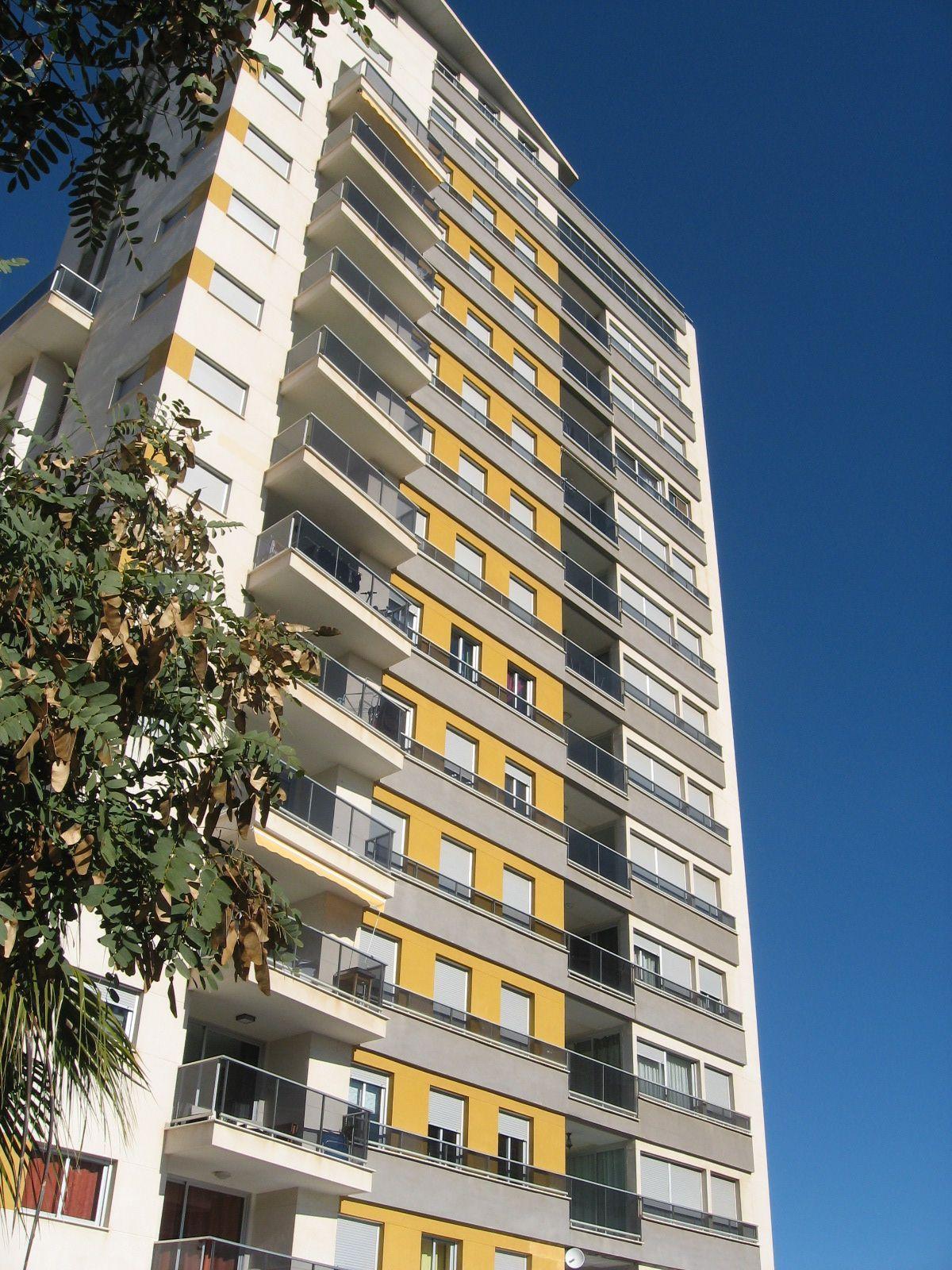 Appartement in Calpe / Calp, EDIF COSTA CALPE, te koop