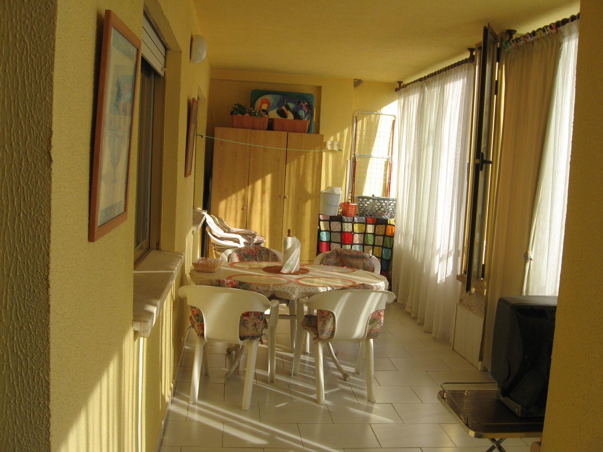 Apartamento en Calpe / Calp, APOLO VI, venta