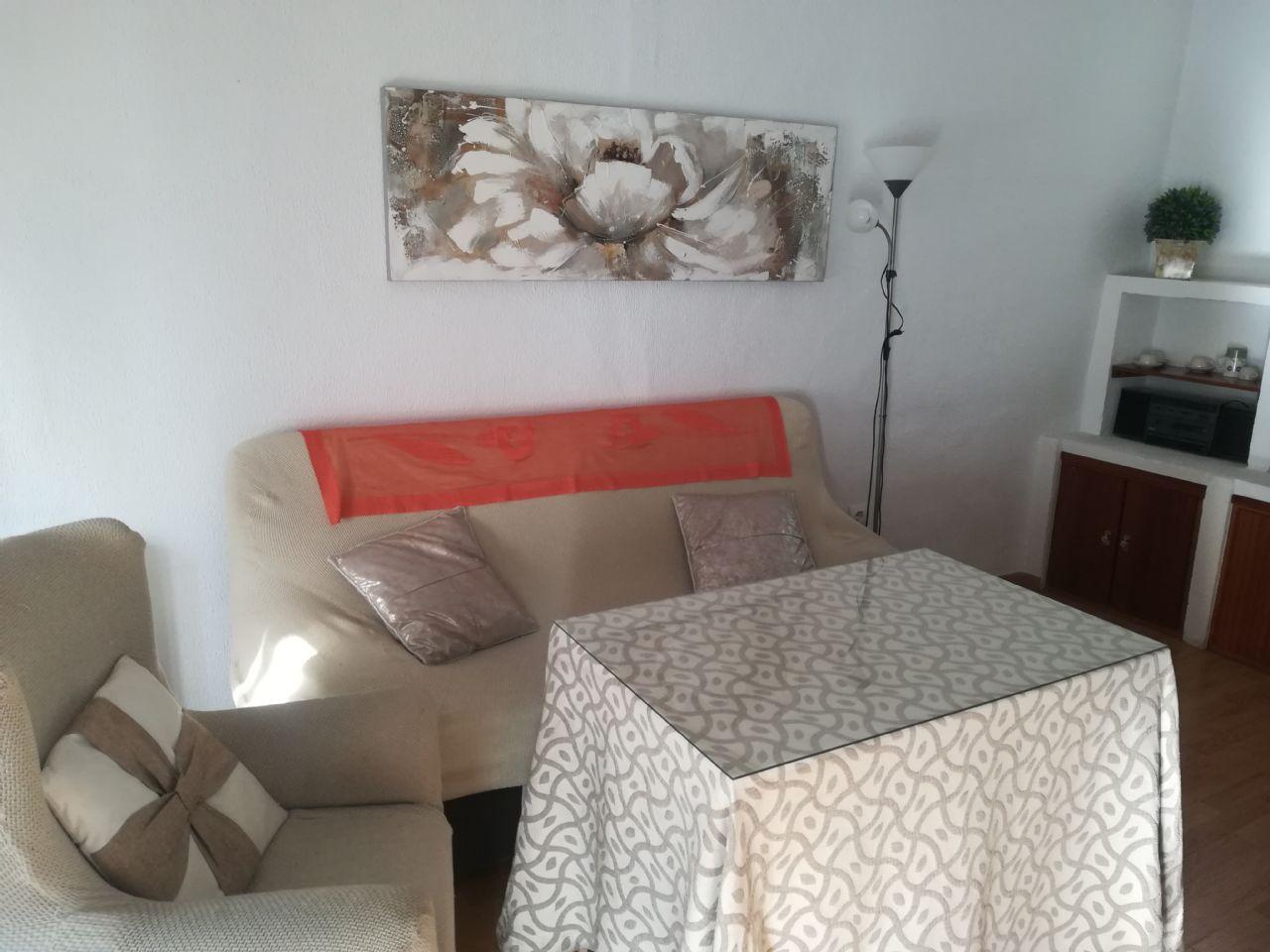 Apartamento en Valencia de Alcántara, Valencia de Alcántara, alquiler