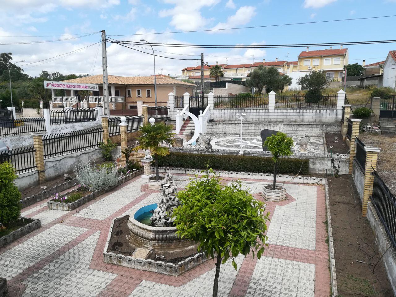 Casa / Chalet en Valencia de Alcántara, Valencia de Alcántara, venta