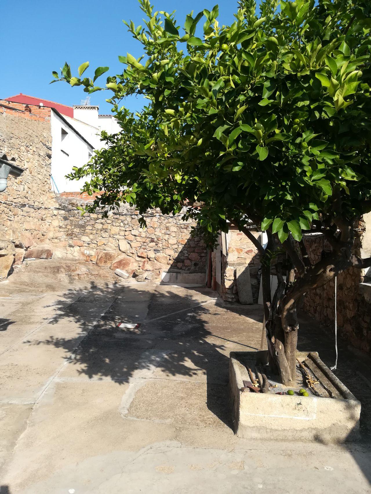 Casa / Chalet en Valencia de Alcántara, Valencia de Alcántara, alquiler