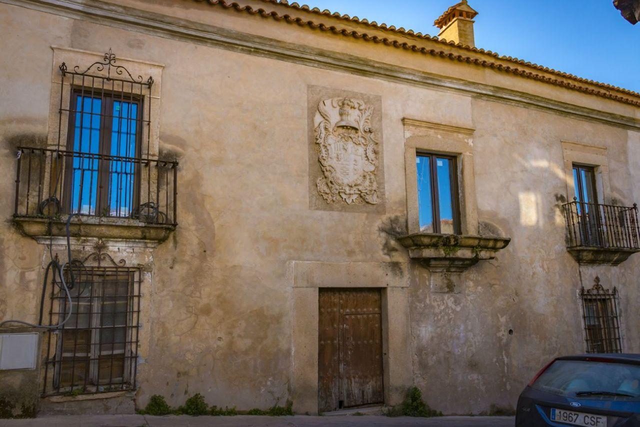 Villa de Lujo en Valencia de Alcántara, Valencia de Alcántara, venta