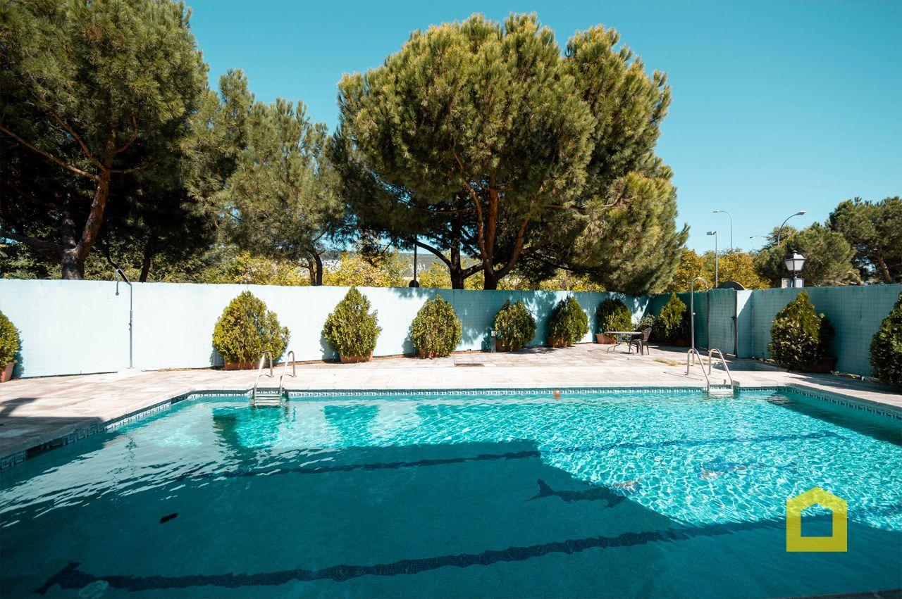 Casa / Chalet en Madrid, La Piovera-Palomas, venta
